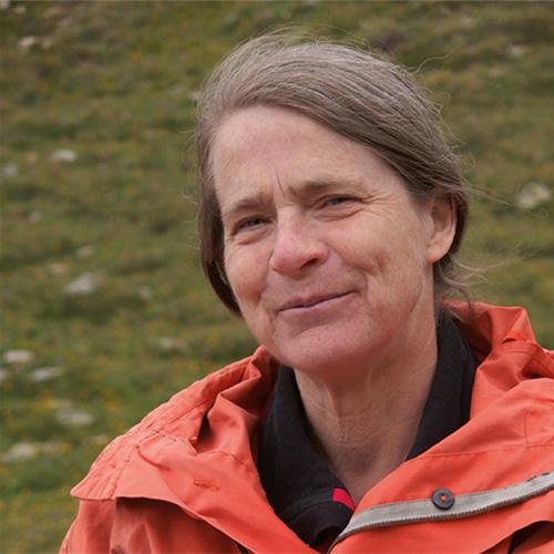 Helga Kromp-Kolb