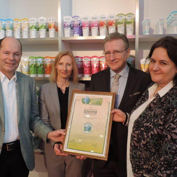 Green Brand D, v.l. Lux, Neuhoff, Haase, Jansen (2)