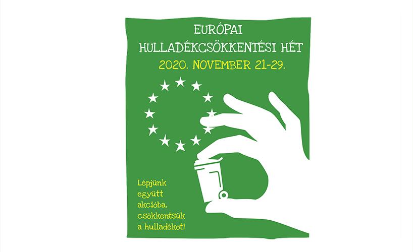 Európai Hulladékcsökkentési Hét