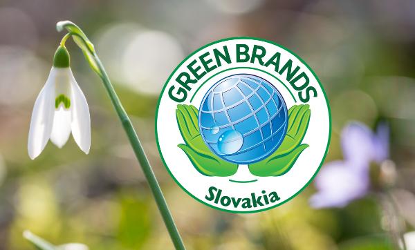 GREEN BRANDS Slovakia
