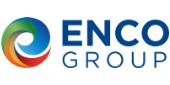 ENCO GROUP logo