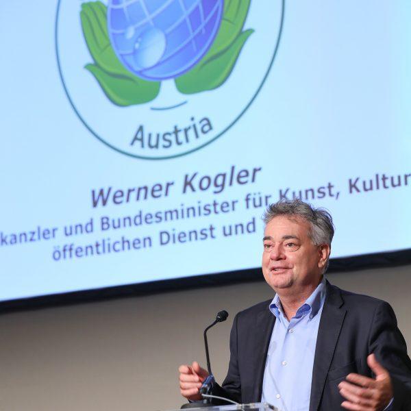 GREEN BRANDS Austria und Österr. Umweltjournalismus-Preis